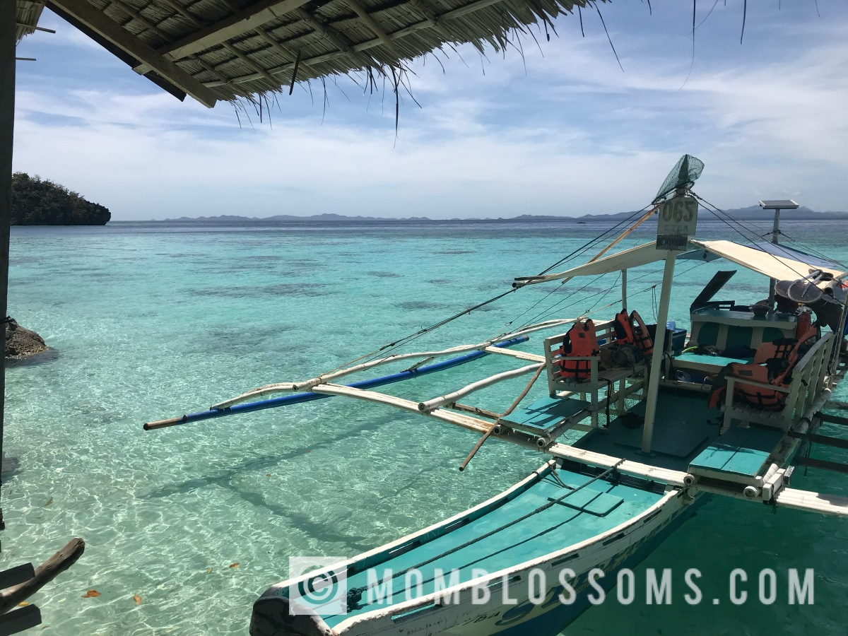 Our Coron, Palawan Trip