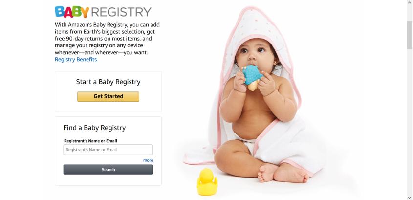 amazon_baby_registry