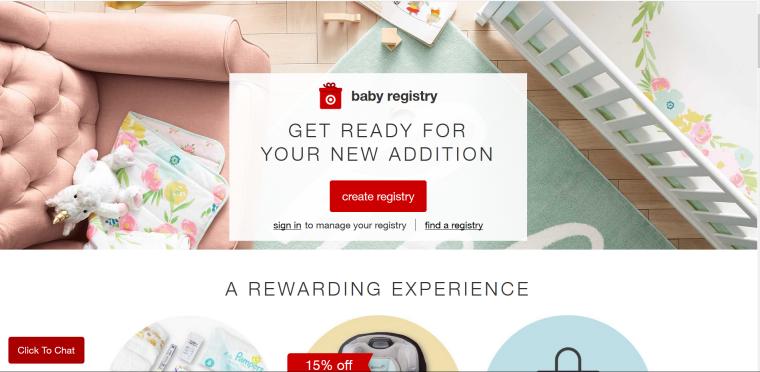 target_baby_registry