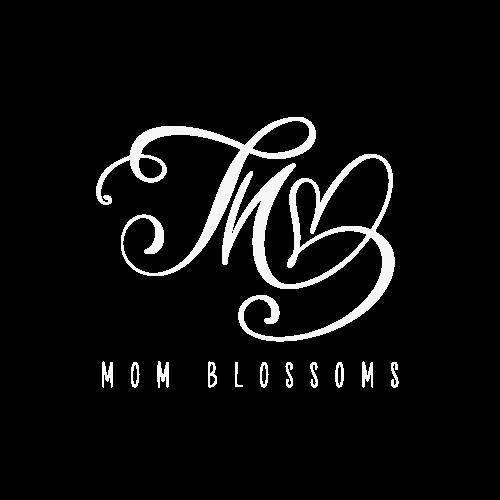 Mom Blossoms